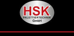 HSK Palettiertechnik GmbH